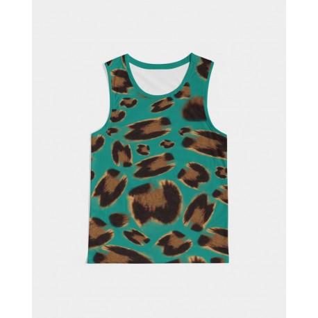 *CUSTOM* Jaguar No Sleeve Top