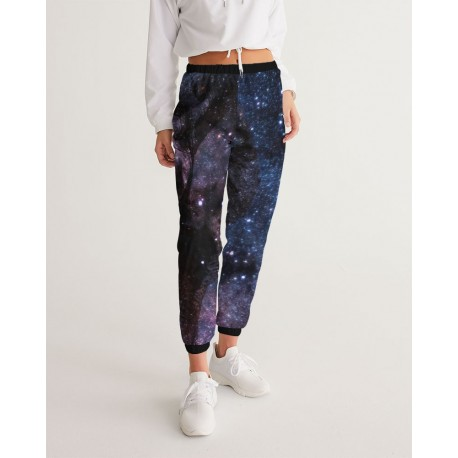 *CUSTOM* Space Elephant Track Joggers
