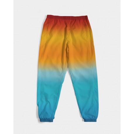 *CUSTOM* Tequilla Sunrise Active Pants
