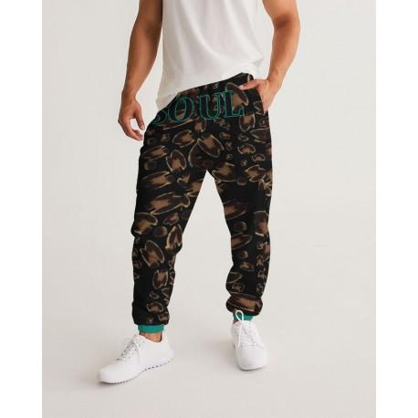 *CUSTOM* Bold Jaguar Soul Pants