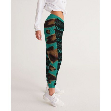 *CUSTOM* Jaguar Country Jogger Pants