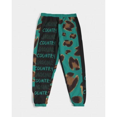 *CUSTOM* Jaguar Country Jogger Pants