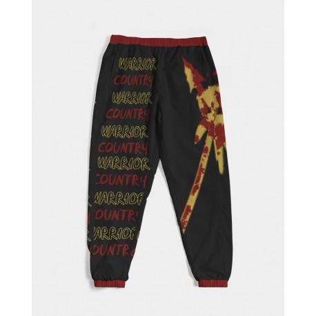 *CUSTOM* Warrior Country Jogger Pants