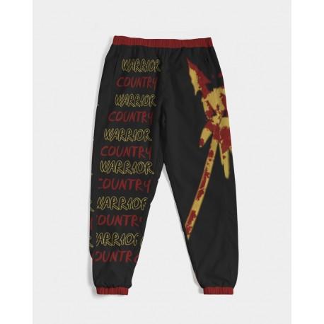 *CUSTOM* Warrior Country Jogger Pants