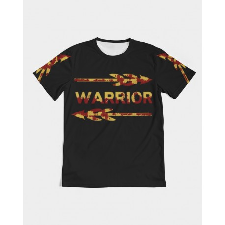 *CUSTOM* Warrior Top