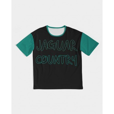 *CUSTOM* Jaguar Country Heavy Weight Top