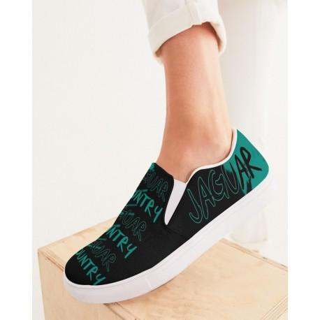 *CUSTOM*  Jaguar Country Women's Boat Shoes