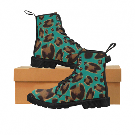 *CUSTOM* Women's Jaguar Boots