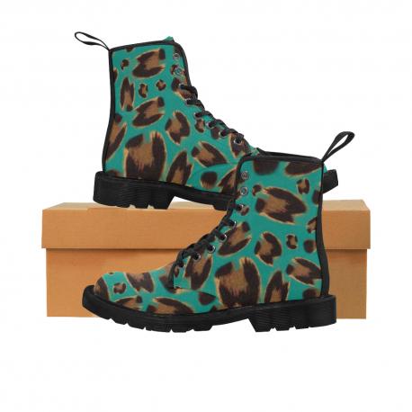*CUSTOM* Men's Jaguar Boots