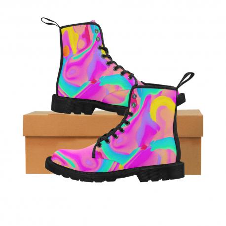 *CUSTOM* Sherbet Boots