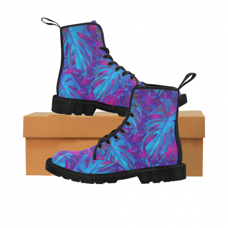 *CUSTOM* Abyss Forest Boots