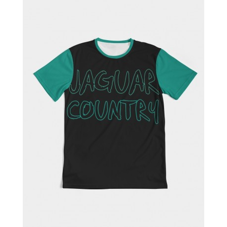 *CUSTOM* Jaguar Country Soul Rising Top