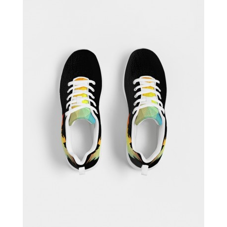*CUSTOM* Women's Limited 1.0 Grit Breathable Running Shoes