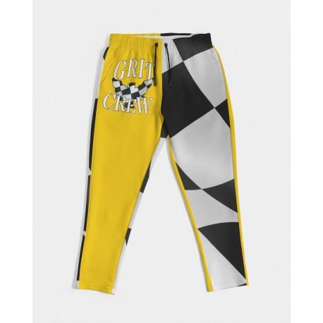 *CUSTOM* Limited Grit Crew Jogger Pants