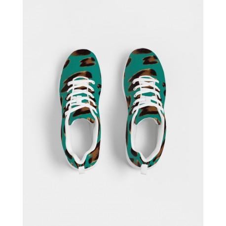 *CUSTOM* Women's Limited Jaguar Breathable Running Shoes