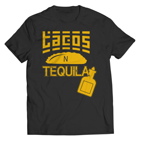Tacos N Tequila