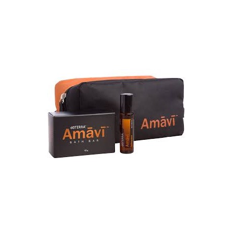 The Amavi Collection
