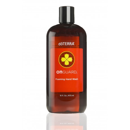 On Guard Foaming Hand Wash