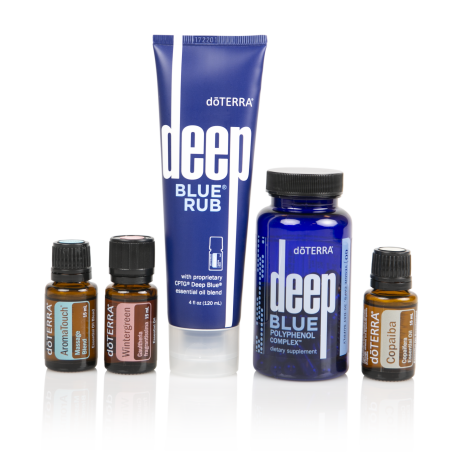 Relief & Revive Kit