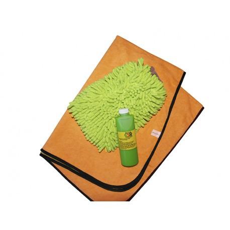Car Wash Kits & Accessories