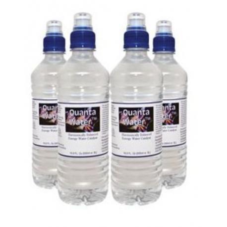 Quanta Water (16 Bottles)