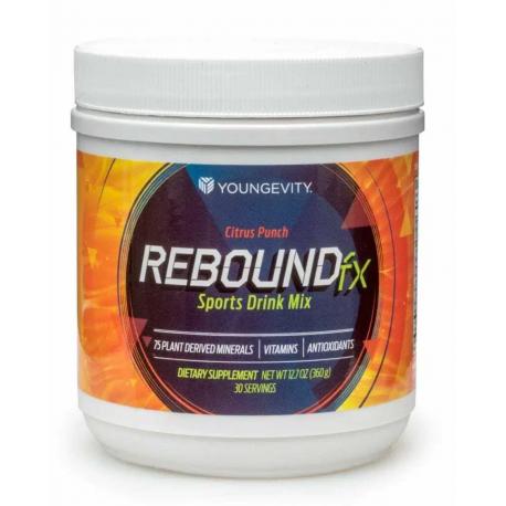 Rebound FX (CANISTER)