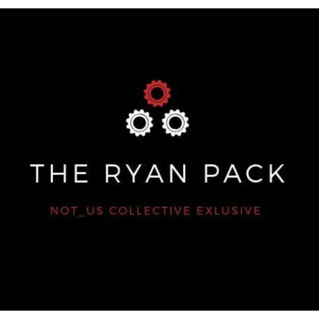 THE RYAN PACK – ALL IN ONE HEALTH AND WELLNESS DEAL