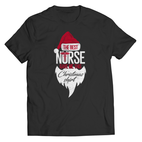 The Best Nurse Gave Me This Christmas