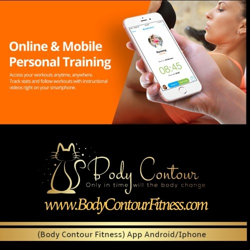 6 Week BCF (Novice) Home Workout (Women)