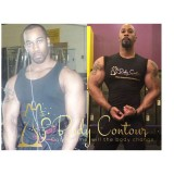 Body Contour Fitness Weight Gain Meal & Nutrition Plan