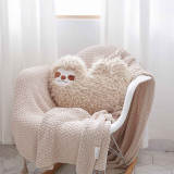 Large Plush Sloth Pillow Home Decor and Soft Toy Gift Throw Pillow