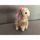 Cute 10 Inch Alpaca Plush Doll Toy Adorable Stuffed Lama Great Gift